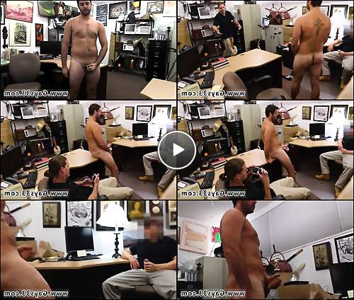 gay sex with straight man video
