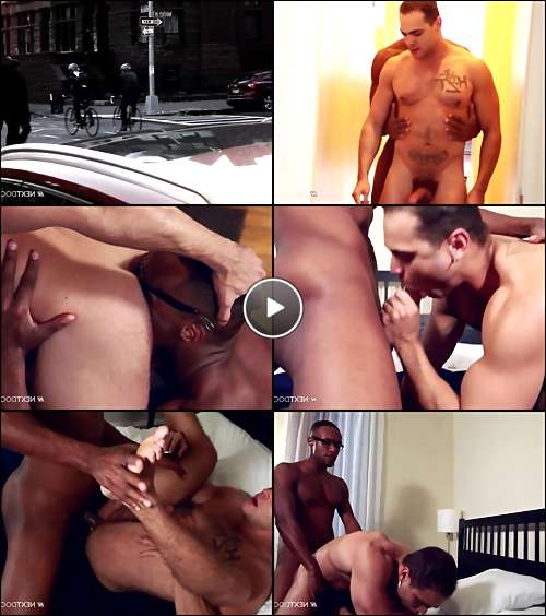 ebony gay pix video
