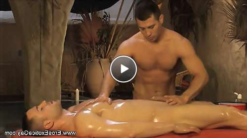 exotic gay massage video